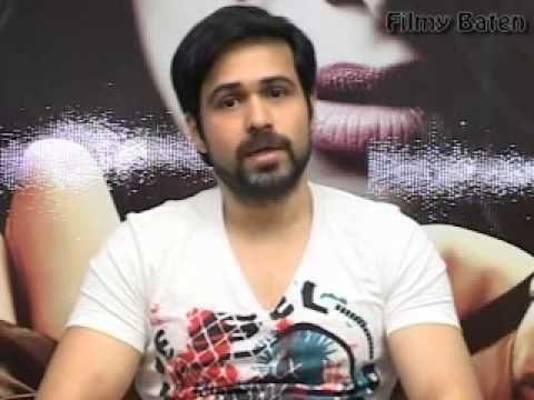 Emraan Hashmi Talks about Raaz 3 & 3D effects.