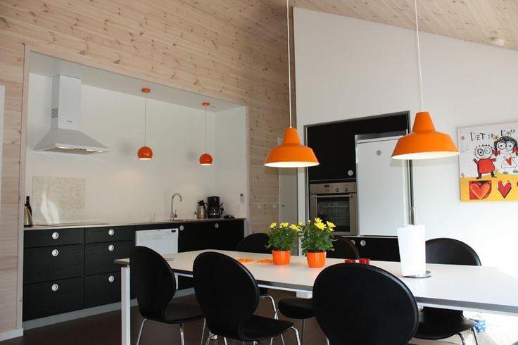 Ferienhaus Dänemark - Henne Strand - 8 Personen
