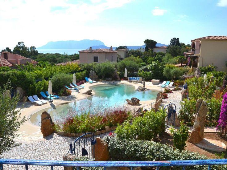 Villa vacation rental in Pittulongu OT, Italy from VRBO.com! #vacation #rental #travel #vrbo