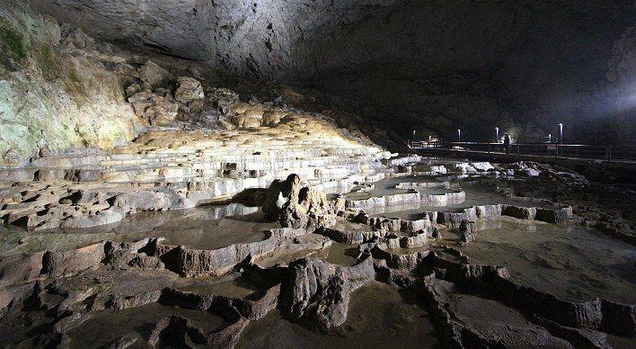 Akiyoshidai Plateau and Akiyoshido Cave Travel Guide