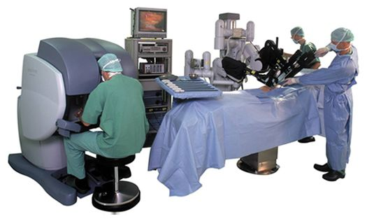 Avid Gamers Far Better Than Surgeons In Performing Robotic Surgeries - A study by the University of Texas Medical Branch recently demonstrated that avid gamers performed as well as surgeons in using robotic surgery tools. [Click on Image Or Source on Top to See Full News]