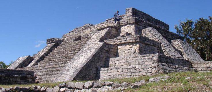 Chincultik, Chiapas, Mexico