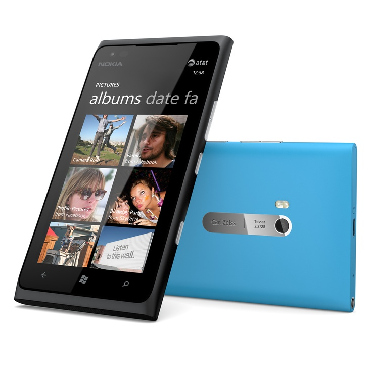tracking nokia lumia 900 youtube