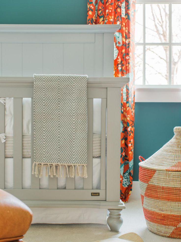 pictures of the hgtv smart home 2016 nursery. Interior Design Ideas. Home Design Ideas