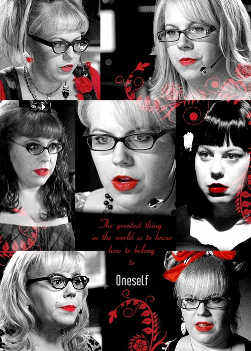 Athough Kirsten Vangsness is currently starring in Criminal Minds as Technical Analyst Penelope Garcia, she is well-known in the Los Angeles theater community and as a performance artist. Kirsten is an active member of Theatre of NOTE in Hollywood.