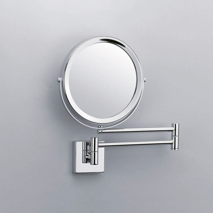 Cosmetic Mirror - Chrome 3x Magnification. Order one now at $299.00. FREE Shipping Australia.
