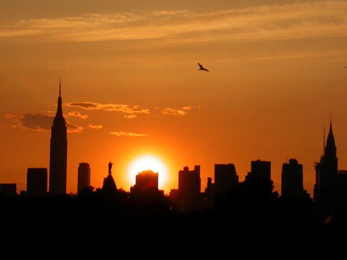city sunset wallpaper 7106 - photo #38