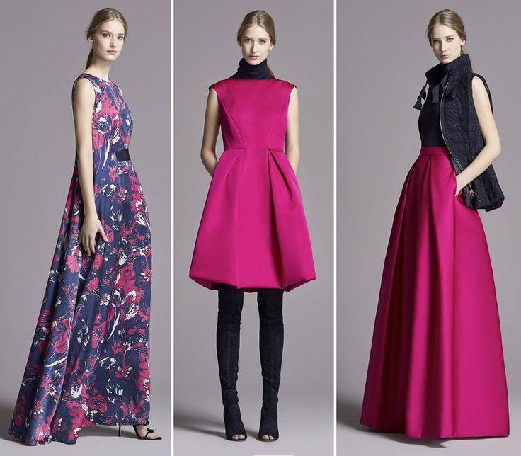 142 Best Ch Style Images On Pinterest Carolina Herrera Dresses Ch Carolina Herrera And Gal