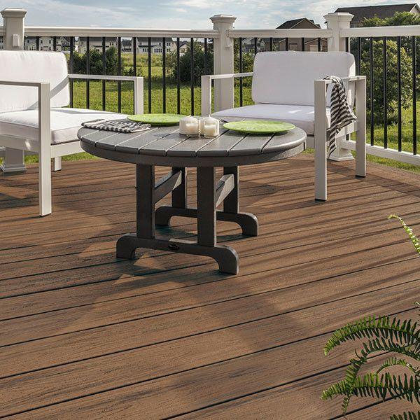 Trex Enhance Naturals Deck Boards Deck Design Composite Decking Trex Enhance