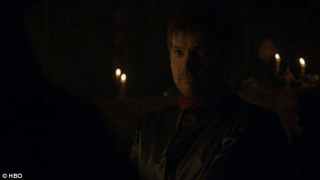 What trial: Jaime Lannister seems blissfully aware about what is going on in King's Landing