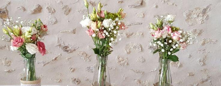 Ô sens des fleurs