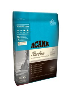 Pacifica | ACANA Pet Foods