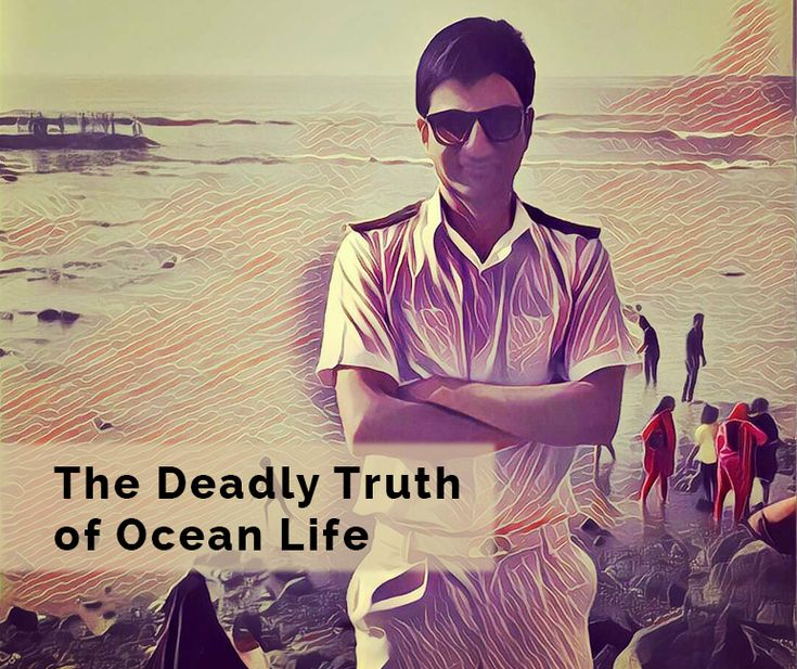 We explore the difficult realities for marine workers, telling the story of an Indian teen named Kshitij who died on his third day working on an international cargo ship. We speak with his twin, Sagar, who must decide how to make sense of an all-too-common...
