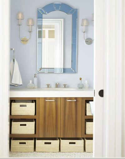 26 best amputee stuff images on pinterest academy awards - Bathroom vanity storage solutions ...