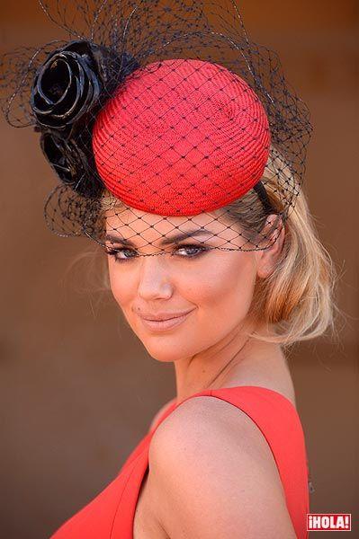 🌷Las carreras de caballos del Melbourne Cup Carnival 2013 nos han mostrado el lado más 'lady' de estas mujeres🌷