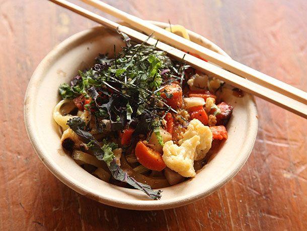 Yuji Ramen pop-up @ Whole Foods: 20130315-yuji-ramen-smorgasberg-whole-foods-14.jpg