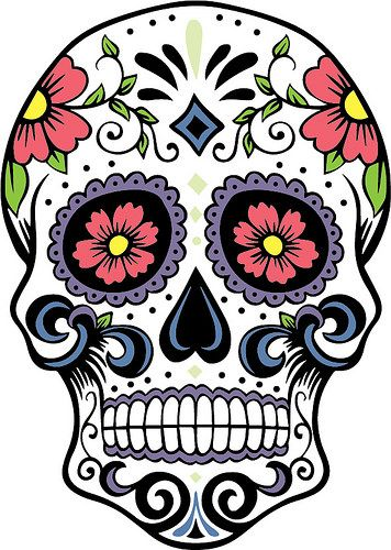 Sugar Skull | The Craft Chop                                                                                                                                                                                 More