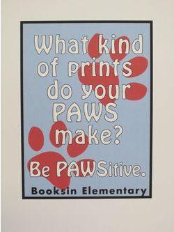 Booksin | PBIS Schools | PBIS | Student Services