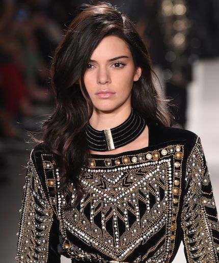 The actual reason Kendall Jenner didn't want her sisters at the Victoria's Secret fashion show