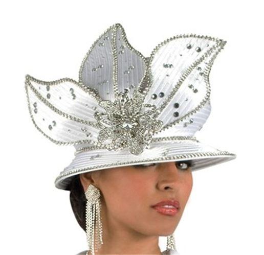 Ernest's Couture - Designer Hats