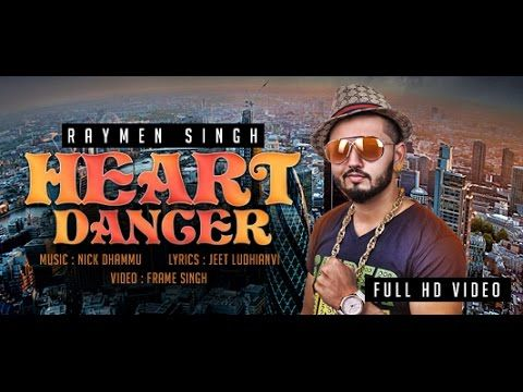 #HeartDancer#Raymen Singh | MV Records | Brand New Punjabi Songs 2014