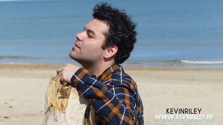 Découvrez un jeune artiste Français : «Kevin Riley»!
