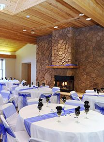 Stone Haven Event Center All Inclusive Packages Available For Up To 120 People In Colorado Springs