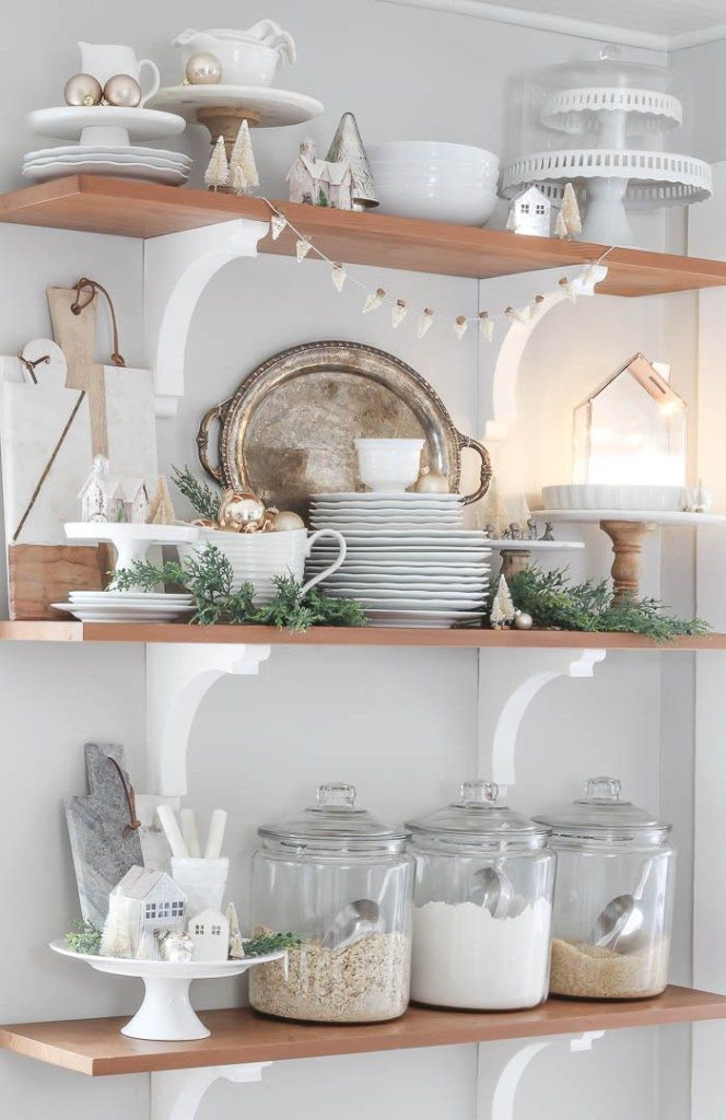 Christmas in the Kitchen {2017} - Rooms For Rent blog