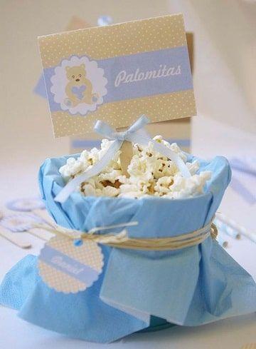 20 Ideas Para Un Baby Shower Perfecto