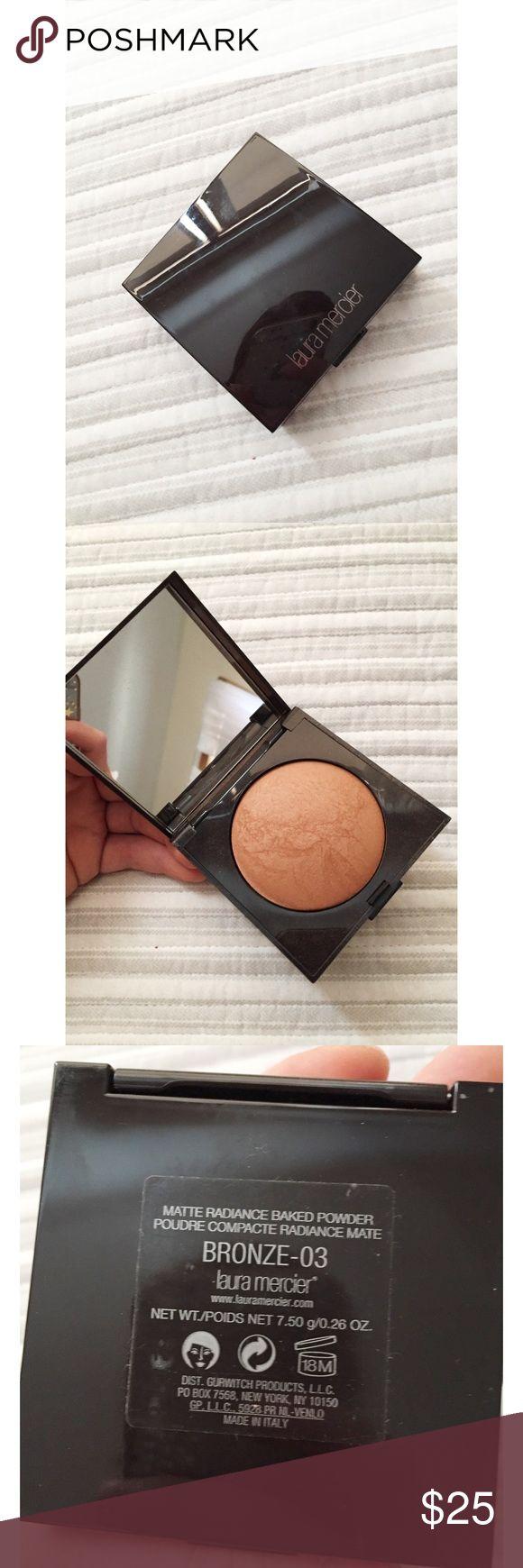 Laura Mercier Bronzer NEVER USED - bronze-03 laura mercier Makeup Bronzer