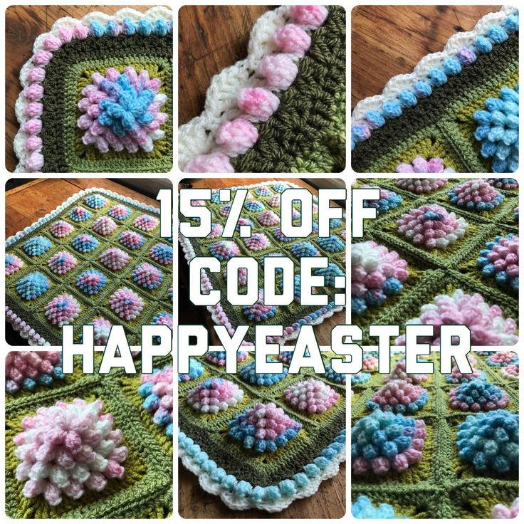 Let's celebrate Easter together! 15% off with code HAPPYEASTER. Expires in April 17th 2017!  Enjoy!