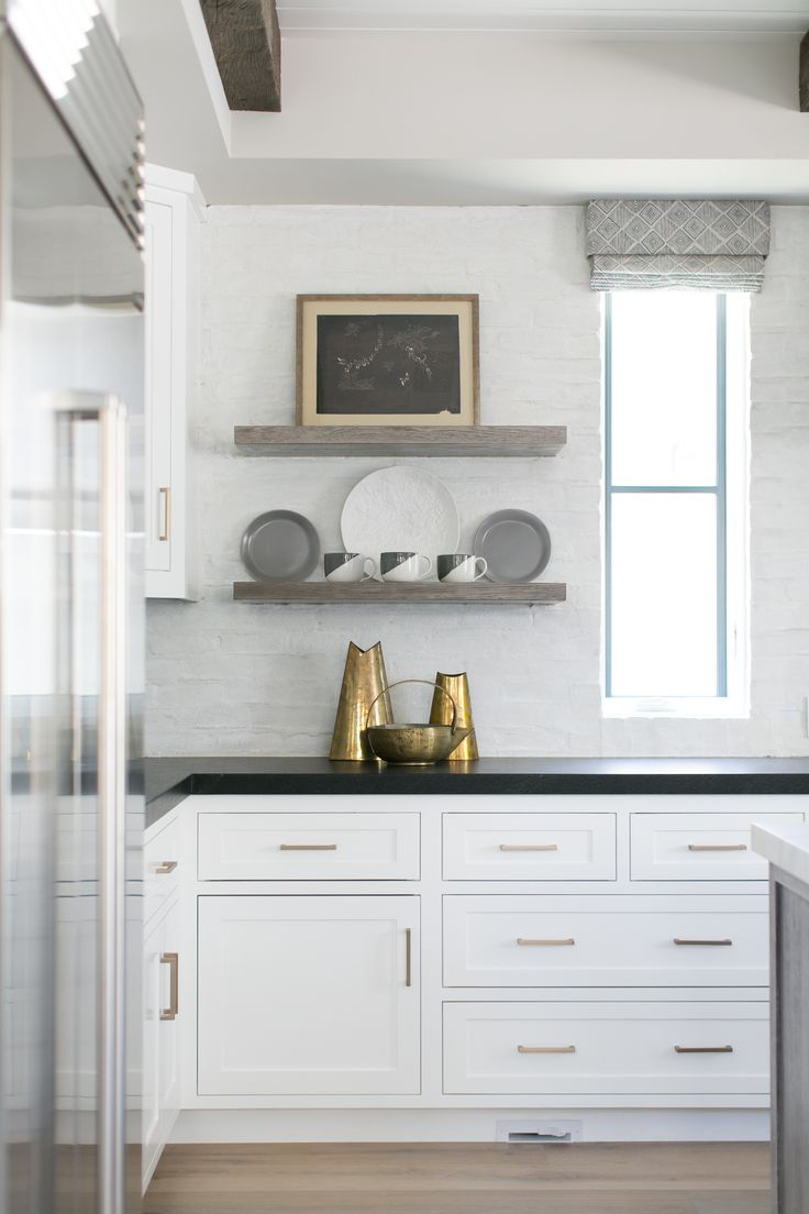 225 best KITCHENS images on Pinterest | Kitchen white, New kitchen ...