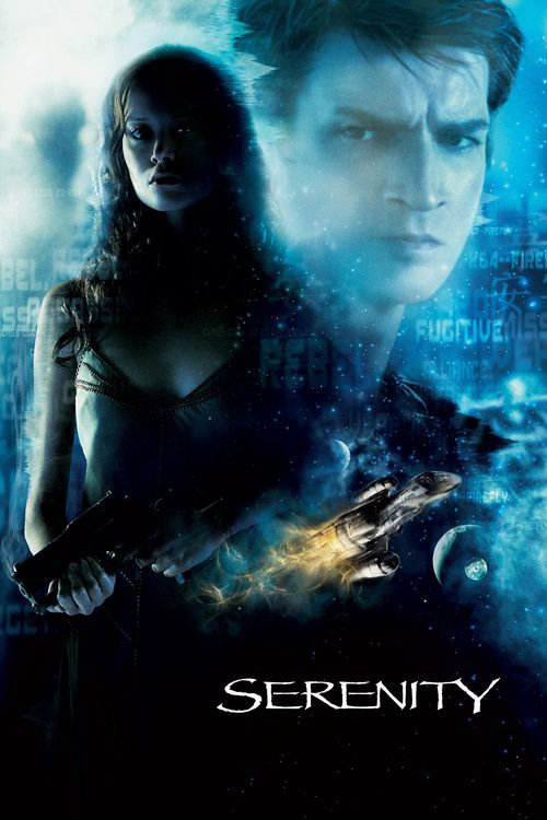 Watch->> Serenity 2005 Full - Movie Online
