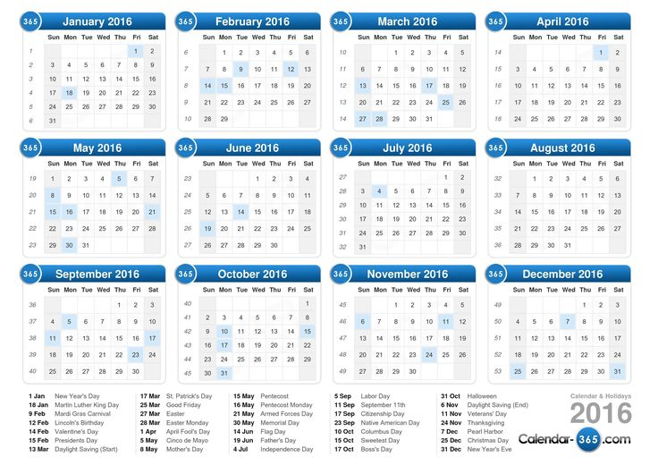 Professional 2016 Calendar Template Just Download Oushen                                                                                                                            More