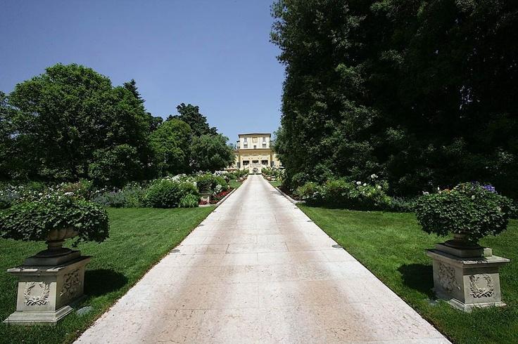 Hotel, Resort e Spa: Byblos Art Hotel - Villa Amistà - Paghera Giardini