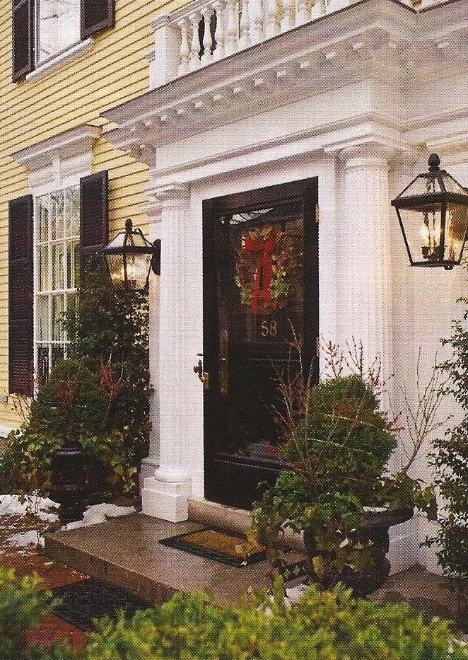 Best 25 Front Door Lighting Ideas On Pinterest Exterior