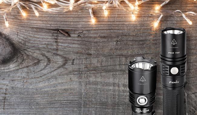 Holiday Travel Tips from Fenix Lighting