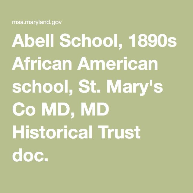 32 best St Maryu0027s Co Maryland History images on Pinterest - best of letter of good standing maryland
