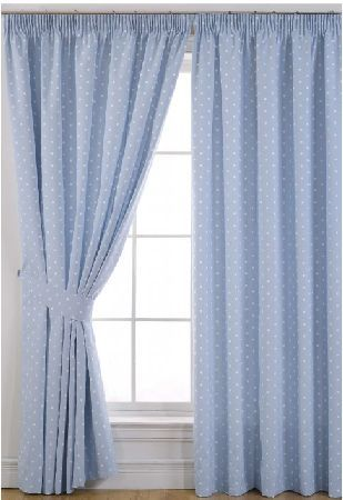 Elegant Lavenham Powder Blue Blackout Curtains No Description  Http://www.MightGet.com