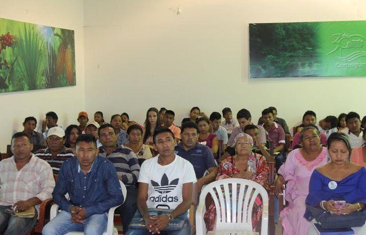 Guardianes de ambiente y paz, le apuestan al desarrollo sostenible http://www.hoyesnoticiaenlaguajira.com/2017/09/guardianes-de-ambiente-y-paz-le.html
