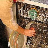 L'Astuce Anti-Odeurs Dans le Lave-Vaisselle.