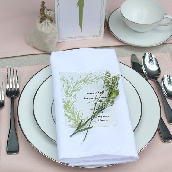 20 X Inches White Napkins Cloth For Weddings Hotel And Restaurant