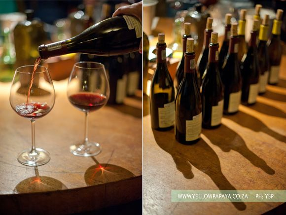 Hamilton Russell Vineyards {Tasting & Lunch} | Photography, Decor, Food, LifestylePhotography, Decor, Food, Lifestyle | Cape Town Food Stylist