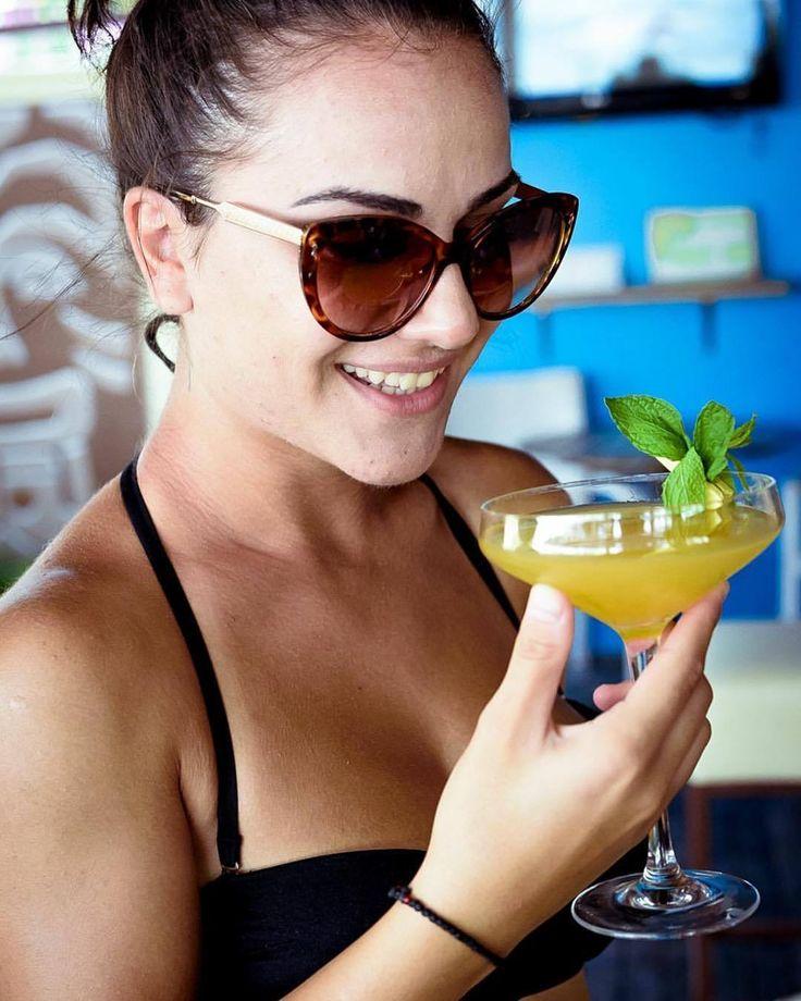Cocones Beach Bar — Cocones Cocktails and Smiles!  Cocones Beach Bar...