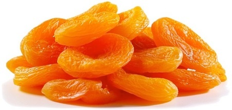 Diabetic Friendly Snack: Dried Apricots.  Dried apricots are a great tasting snack. This snack is a as grown, whole food which makes it very healthy option.   Dried apricots do come with a warning.   Click through to read all of the health benefits and to understand the warning.