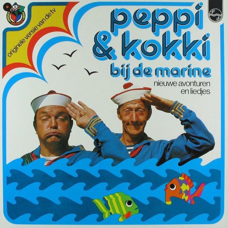 Peppi & Kokki