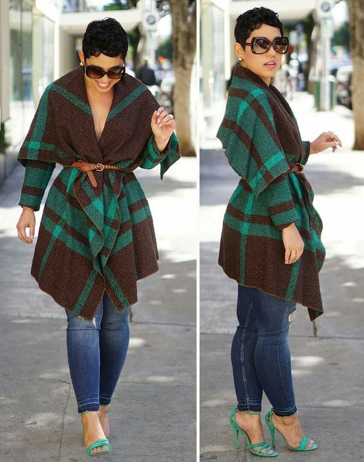 Today On The Blog http://mimigstyle.com/diy-blanket-jacket-restyled/