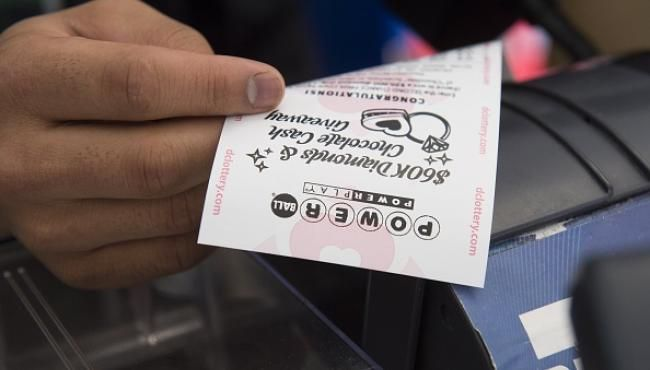 Powerball Drawing of Winning Numbers for $1.5 Billion Powerball Jackpot Is at 10:59pm ET