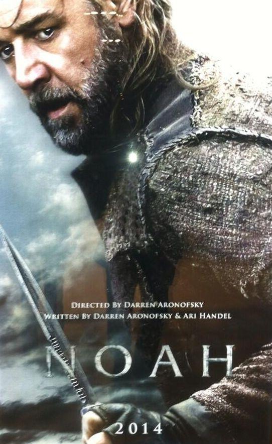 Se Noah 2014 Online Gratis Fuld Film