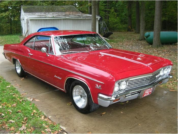 1966 Impala SS for Sale | vehicles for sale - 1966 Impala Ss | Yakez